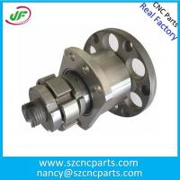 Quality OEM Metal Processing Machining Turning Milling Machine Lathe CNC Parts for sale