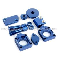 Yamaha YZF250 MX Bling Kit Enduro Dirt Bikes Spare Parts CNC Aluminium 6061 Manufactures