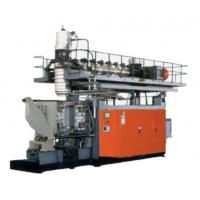 China 200 Full Automatic Plastic Blow Moulding Machine Energy Saving With PLC Control on sale