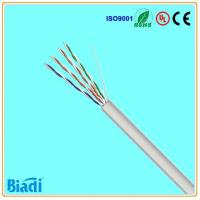 best price utp cat5e lan cable d-link communication outdoor cable Manufactures