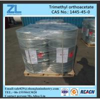CAS Number:1445-45-0, Trimethyl Orthoacetate - Manufacturers, Suppliers & Exporters Manufactures