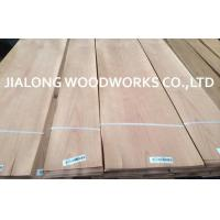 American Natural Sliced Cherry Veneer Sheet Plain Cut With 0.5mm Thickness Manufactures