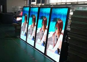P5 LED Advertising Billboard Manufactures