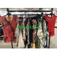 Buy cheap Mixed Size Used Womens Clothing New York Style Mixed Used Clothing Africa from wholesalers