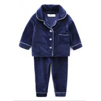 Quality 2-6year  winter warm Coral fleece  pajamas, kinds leisurewear for sale
