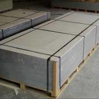 Waterproof Low Density Calcium Silicate Board 24MM Thickness For Smoke Curtain Manufactures