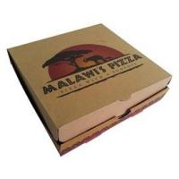 Customized Elegant Pizza Packing Box Manufactures
