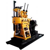 Backpack Portable Diamond Core Drill Rig / Rock Drill For Exporting Manufactures