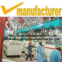Buy cheap maize flour grinding mill,maize mill equipment from wholesalers