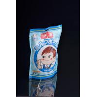 Gravure Printing Food Packaging Bags , Heat Sealing Candy Stand Up Pouch Manufactures