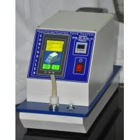 Mouth Actuated Toys Testing Equipment Durability Tester Touch Control Screen Manufactures