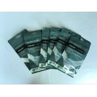 Foot Aluminium Ziplock Bags Composite Environmental Protection Products Manufactures