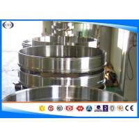 SCM445 / 50CrMo4 Forged Rings, Diameter 50-1000 Mm Din 1.7228 Steel Forged Rings Manufactures