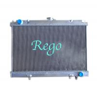 NISSAN MAXIMA 3.0 V6 94-89 AT Racing car Aluminum ATV Radiator Manufactures