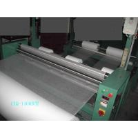 China HIGH SPEED AUTOMATIC GAUZE ROLL SLITTING AND ROLLING MACHINE on sale