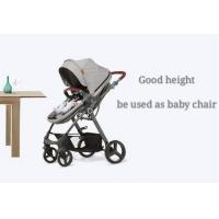 Quality 3 In 1 Infant Toddler Stroller Light Weight Baby Basket Multi Functional for sale