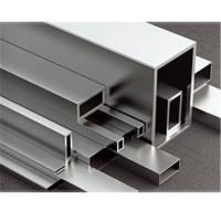 China Sus 304 hollow section stainless steel tubes and pipes ,round and square on sale