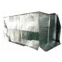 Heat Insulation Cooler Shipping Container Liners , Thermal Container Liner 1x1.2x1m Manufactures