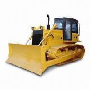 Crawler Bulldozer with178hp, Wheel Bulldozer Available