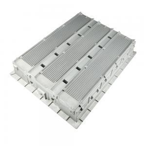 Custom Casting Small Aluminum Parts , Medical Equipment Aluminum CNC Services Manufactures