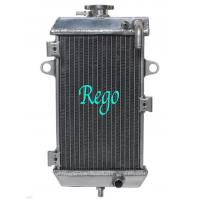 Pressure Tested Aluminum Auto ATV Radiator Replacement , Universal Fit Radiator Manufactures