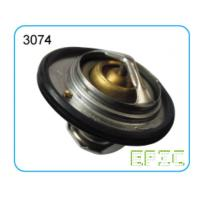 Black Color Car Engine Thermostat For Mitsubishi4A9 HAIMA 12 Months Warranty  Manufactures