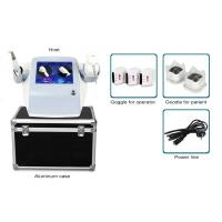 Portable  Multifunction Beauty Machine  For Skin Rejuvenation And Body Slimming Manufactures