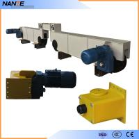 Single & Double Girder Hollow Shaft Crane End Carriage At 0.25 kw Motor Power Per Pc Manufactures