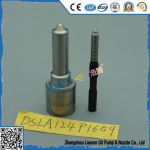 China DSLA 124P1659 Dodge bosch diesel fuel nozzle 0433 175 470 , cummins DSLA 124 P1659 Bosch diesel engine nozzle on sale