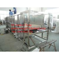 Buy cheap Beer/jars/bottles pasteurizing and cooling machine from wholesalers