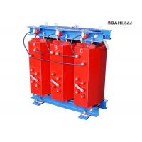 250 KVA Medium Voltage Dry Type Power Transformer Cast Resin For Smelting Plants Manufactures