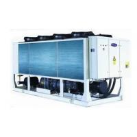 Quality Small Trane Air Cooled Chiller , Industrial Water Cooling Machine CE & ISO for sale