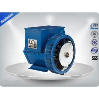 4 Wires 3 Phase Brushless AC Generator Self - Excited With Automatic Voltage Regulator Manufactures