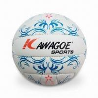 1.5# Machine Stitched Mini Volleyball Ball with Soft Hand Touch, Suitable for Children Manufactures