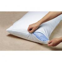 100% white cotton hotel pillow Manufactures