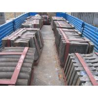 Steel Casting Ball Mill Liners Manufactures