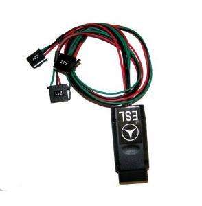 Benz OBD unlock ESL Manufactures