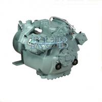 30hp Cold Storage Compressor R404a  Reciprocating Refrigeration With 2 Stage Low Manufactures