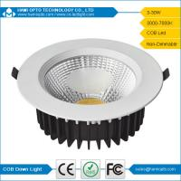 Discount CE COB LED down light 5W AC85-265V Manufactures