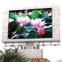 High Resolution Led Advertising Displays Manufactures