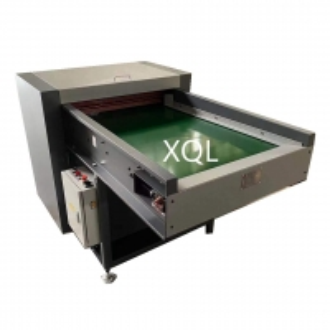 Fiber Opening Machine Carding Machine Grey Color Good Motor Fiber Filling Machine Manufactures