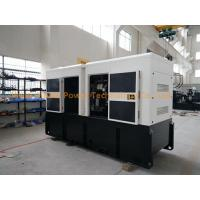 Quality 650KVA Global Power Industrial Generator Set 3 Phases 400V 1500 RPM for sale