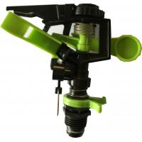 Buy cheap 1/2 Inch Plastic Low Pressure Impact Sprinkler Rotor Sprayer Rust Resistant from wholesalers