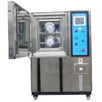 CE marked thermal stability chamber /  humidity test chamber Manufactures