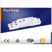600W CEL Programmable Timer Switch , Electric Timer Switch 3700VA Rated Load AC1 Manufactures