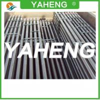 Custom Seamless Steel Precision Ground Rod Heat Treated Alloy Steel Drill Rod Manufactures