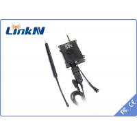 HD Long Range Video Transmitter Narrow Bandwidth 2MHz - 8MHz Optional Manufactures