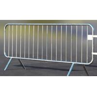 Galvanized Control Barriers Manufactures