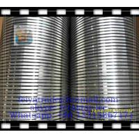 water well screen or stainless steel water well screen or stainless steel filter screen Manufactures