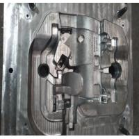 Aluminium Pressure Die Casting Mould Heat Treatment Surface Fine finish Manufactures